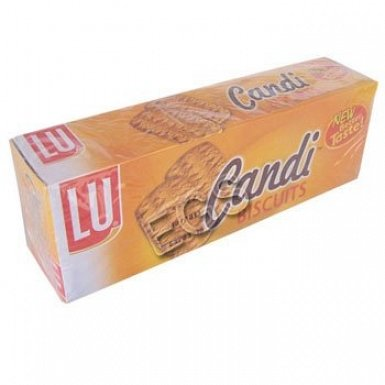 LU Candi Biscuits Family Pack