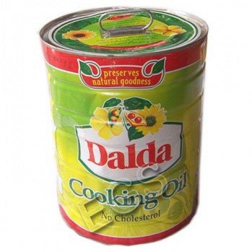 Dalda Cooking Oil 2.5 litres