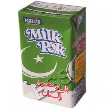 Nestle Milk Pack 1 Litre