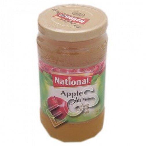 National Apple Jam 440 Grams