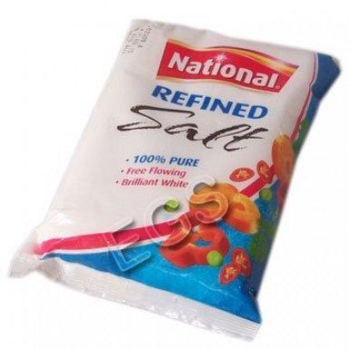 National Refined Salt