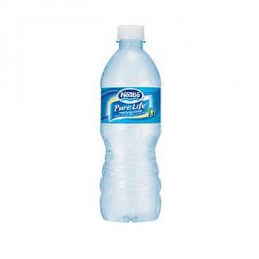 6 Nestle Pure Water 1.5 Litre Bottle