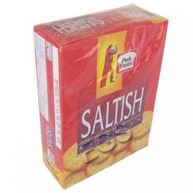 Peak Freans Saltis Biscuits Family Pack