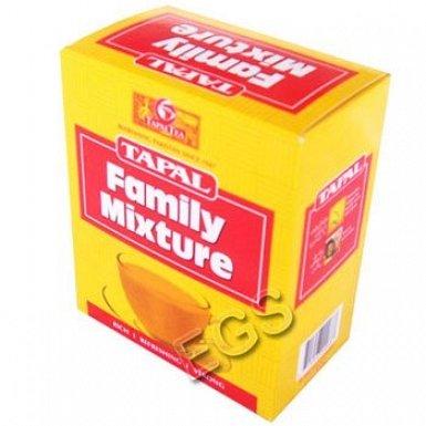 Tapal Family Mixture Tea 200 Grams