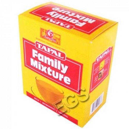 Tapal Family Mixture Tea 200 Gramss