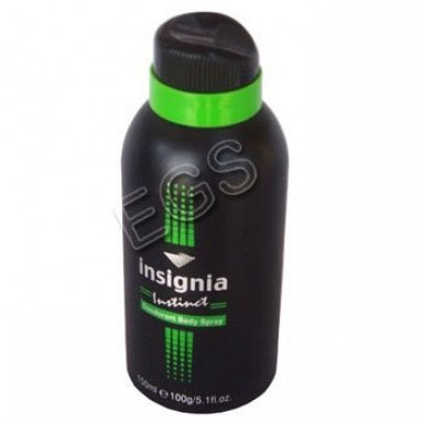 Insignia Body Spray 150 ml