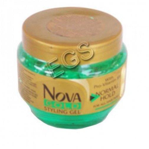 Nova Gold Styling Gell 250 ml