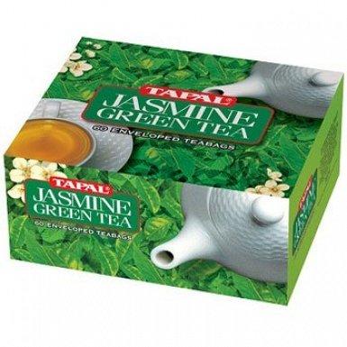 Tapal Jasmine Green Tea 30 Bags