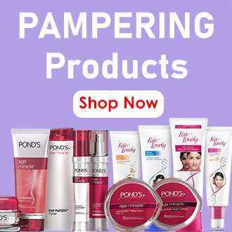 pampering-productss-banner